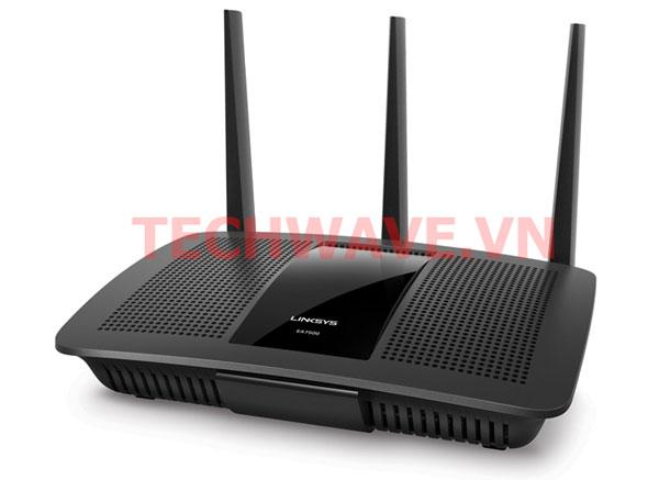 Thiết bị mạng wifiLinksys EA7500