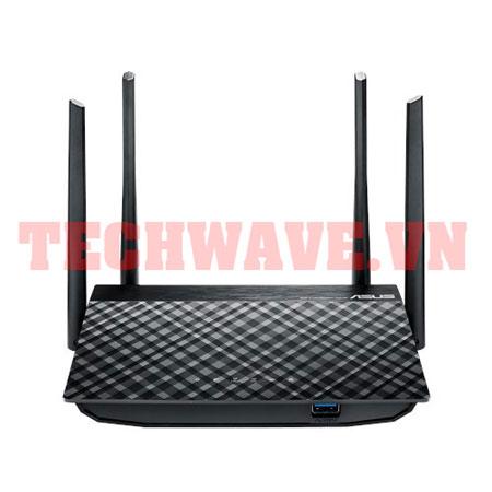 thiết bị phát wifi RT-AC58