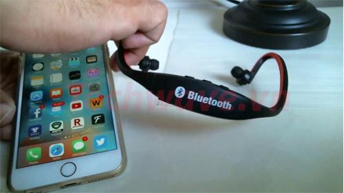 tai nghe bluetooth iphone giá rẻ