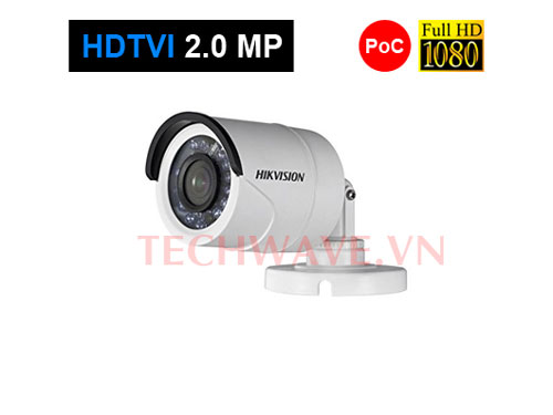 Camera Hikvision DS-2CE16D0T-IRE