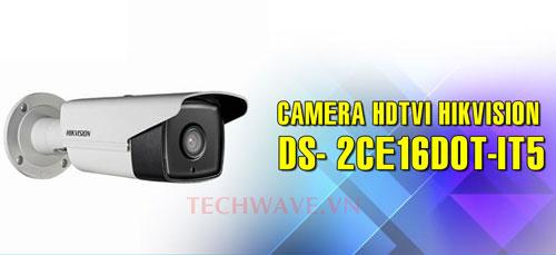 Camera Hikvision DS-2CE16D0T-IT5