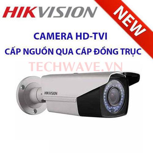 Camera Hikvision DS-2CE16D0T-VFIR3E