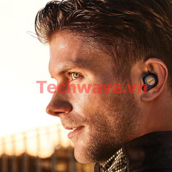 Có nên sử dụng tai nghe Bluetooth iphone Airpods để tập thể thao?