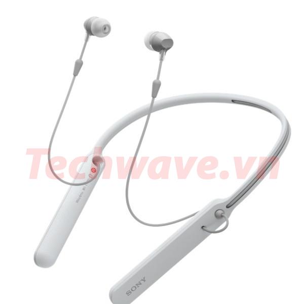 WI-C400 tai nghe Bluetooth Sony giá rẻ đẹp