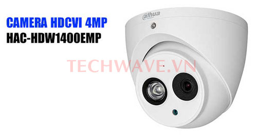 Camera quan sát DAHUA HAC-HDW1400EMP