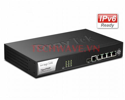 Bộ thu phát Wifi Vigor2960F