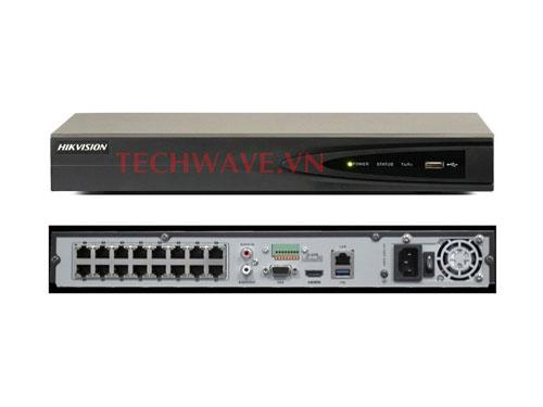 đầu ghi hikvision DS-7616NI-E1