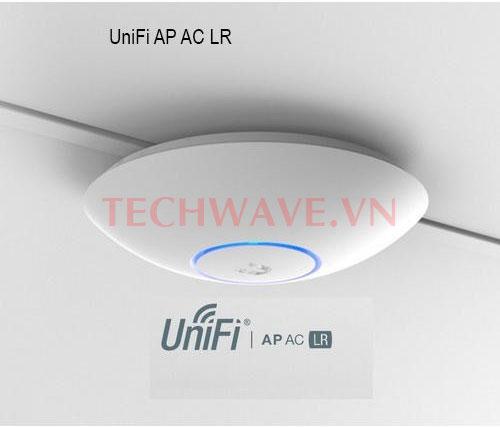 Bộ phát Wifi UBIQUITI UniFi (AP – LR)