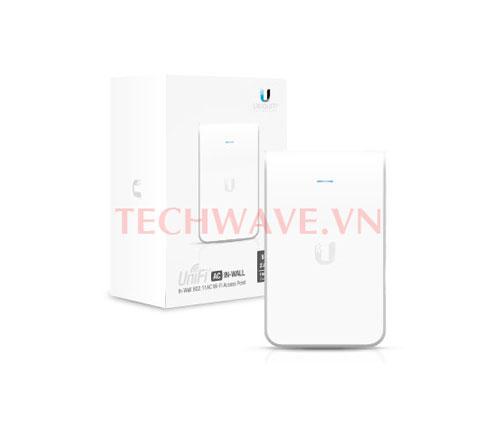 Bộ phát wifi UniFi UAP-IW In-Wall