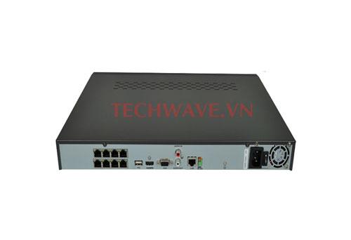 Đầu ghi hình Hikvision NVR DS-7608NI-E1