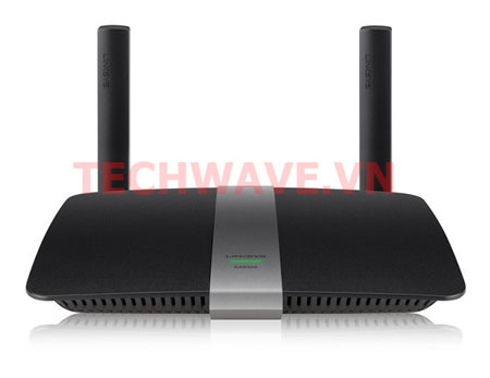 Linksys Smart Wi-Fi Router EA6350