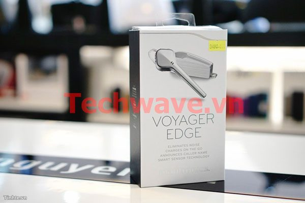Tai nghe Bluetooth Voyager EDGE