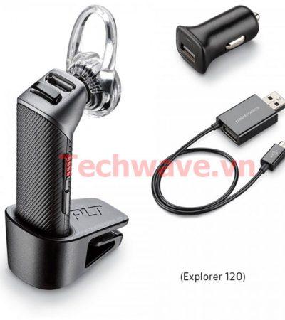 Tai nghe Bluetooth Explorer 120