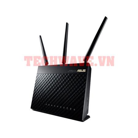 Thiết bị phát Wifi không dây RT-AC68U