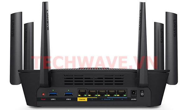 Router wifi EA9300