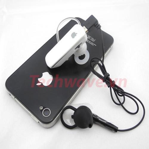 tai nghe bluetooth iphone 5s