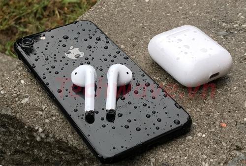 tai nghe không dây cho iphone giá rẻ