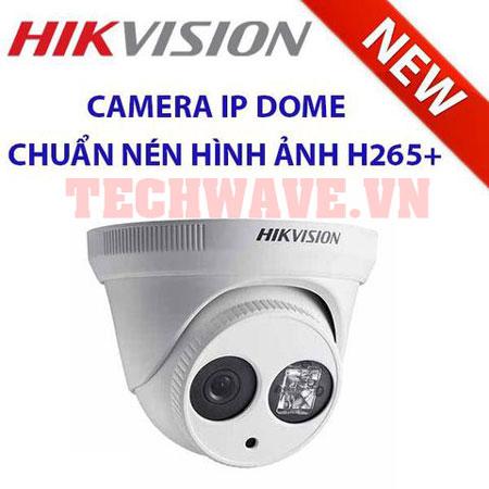 Camera quan sát Hikvion DS-2CD2321G0-I/NF