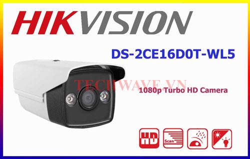 camera Hikvision DS-2CE16D0T-WL5