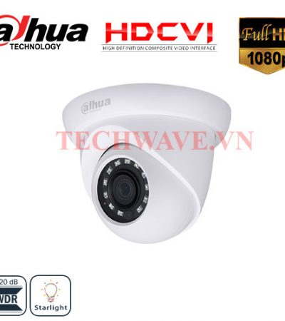 Camera Dahua HAC-HDW2231SP