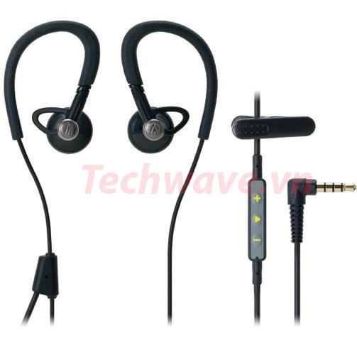 Tai nghe earbud techwave