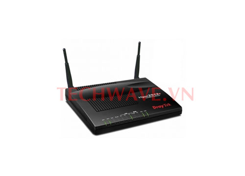 9 lý do nên sử dụng Vigor2912n Wireless Router