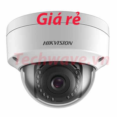 Camera quan sát Hikvision DS-2CD2121G0-I