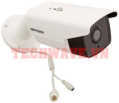 Camera quan sát IP Hikvision DS-2CD2T43G0-I8