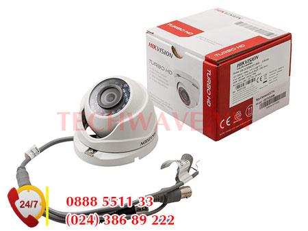 Camera quan sát Hikvision DS-2CE56C0T-IRP