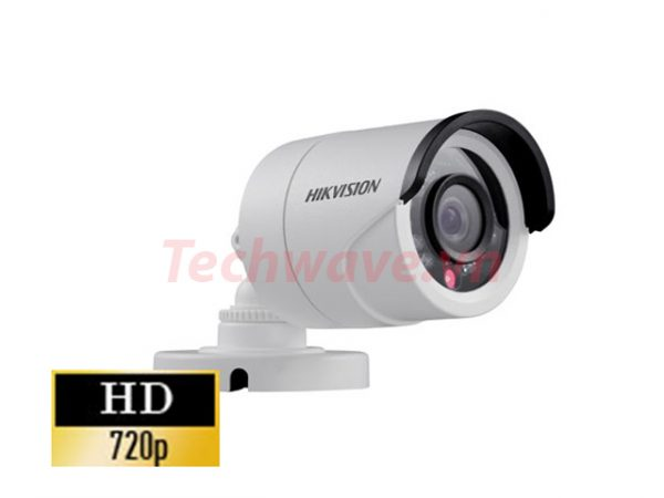 Camera giám sát HD- HikVision DS-2CE16C0T-IR