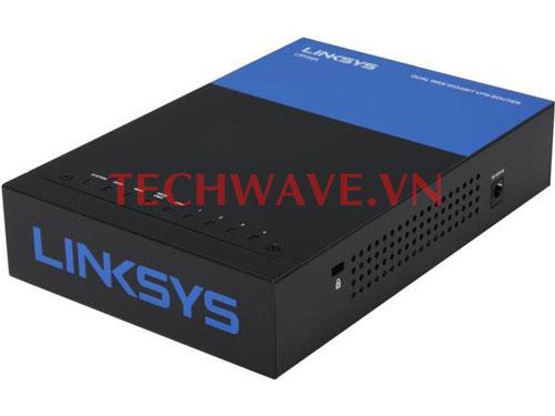 Router định tuyếnLinksys LRT224