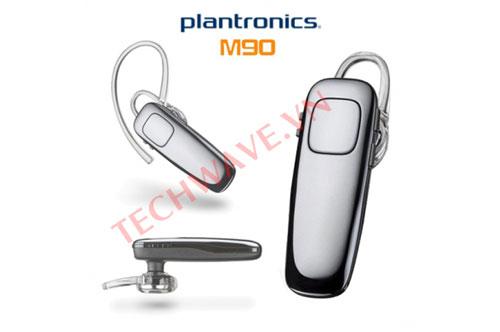 Vì sao nên mua tai nghe bluetooth giá rẻ Plantronics M90