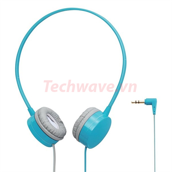 Tai nghe On-ear Techwave