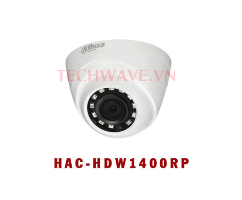 Camera DAHUA HAC-HDW1400RP