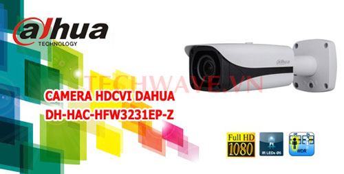 Camera quan sát DAHUA HAC-HFW3231EP-Z