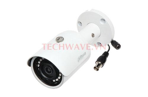 Camera HDCVI DAHUA HAC-HFW1400SP
