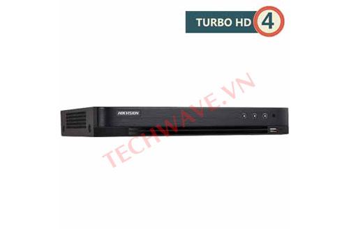 Đầu ghi hình HD-TVI 2MP/3MP/4MP DS-7216HQHI-K2 (2)