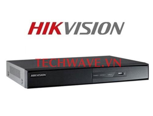 ĐẦU GHI TVI HD1080P (TURBO 3.0) DS-7208HGHI-F1/N