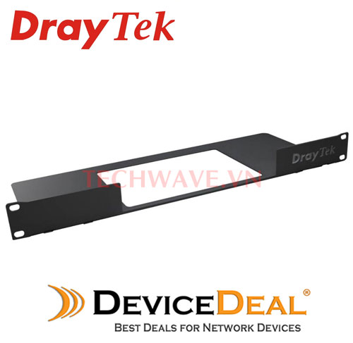 DrayTek Rack Mount Kit