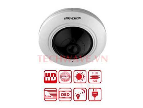 Camera Hikvision DS-2CC52H1T-FITS