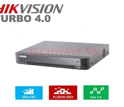 Đầu ghi hình Hikvision HD-TVI 5MP DS-7216HUHI-K2