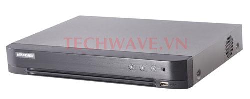 Đầu ghi hình Hikvision HD-TVI 5MP DS-7204HUHI-K2