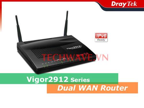 Kết quả hình ảnh cho modem Vigor techwave