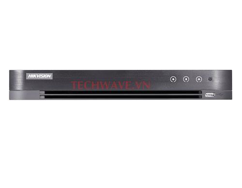 Đầu ghi hình HD-TVI DS-7208HQHI-K2 (2)