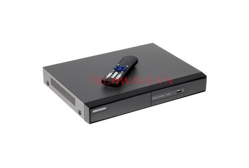 Đầu ghi hình HD-TVI 2MP/3MP/4MP DS-7216HQHI-K2