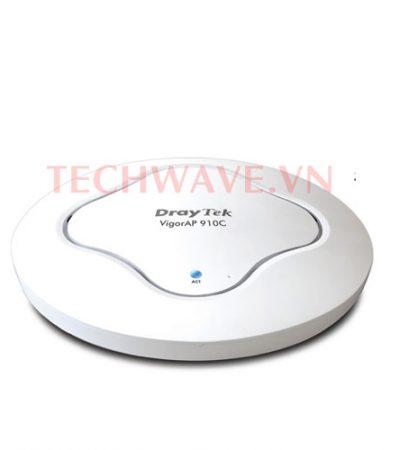 Khả năng xuyên tường của thiết bị cân bằng tải wifi