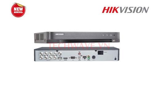 Đầu ghi TVI DS-7208HQHI-K2/P