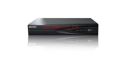 Đầu ghi hình Hikvision NVR DS-7608NI-E2