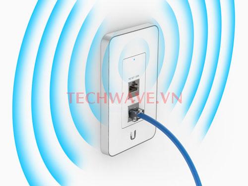 wifi UniFi UAP-IW In-Wall