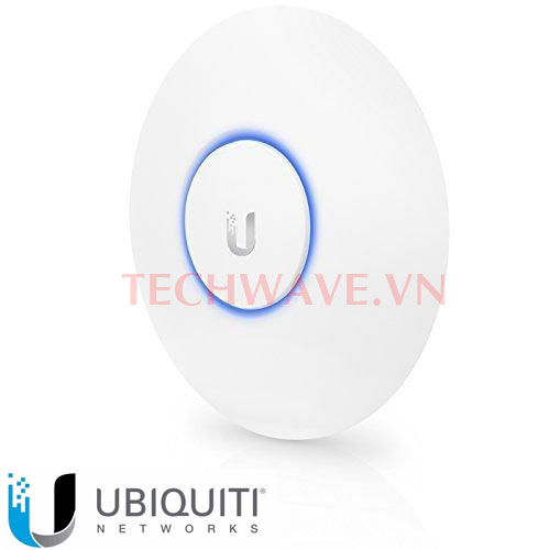 ưu điểm UBIQUITI UniFi Wifi AP AC Pro